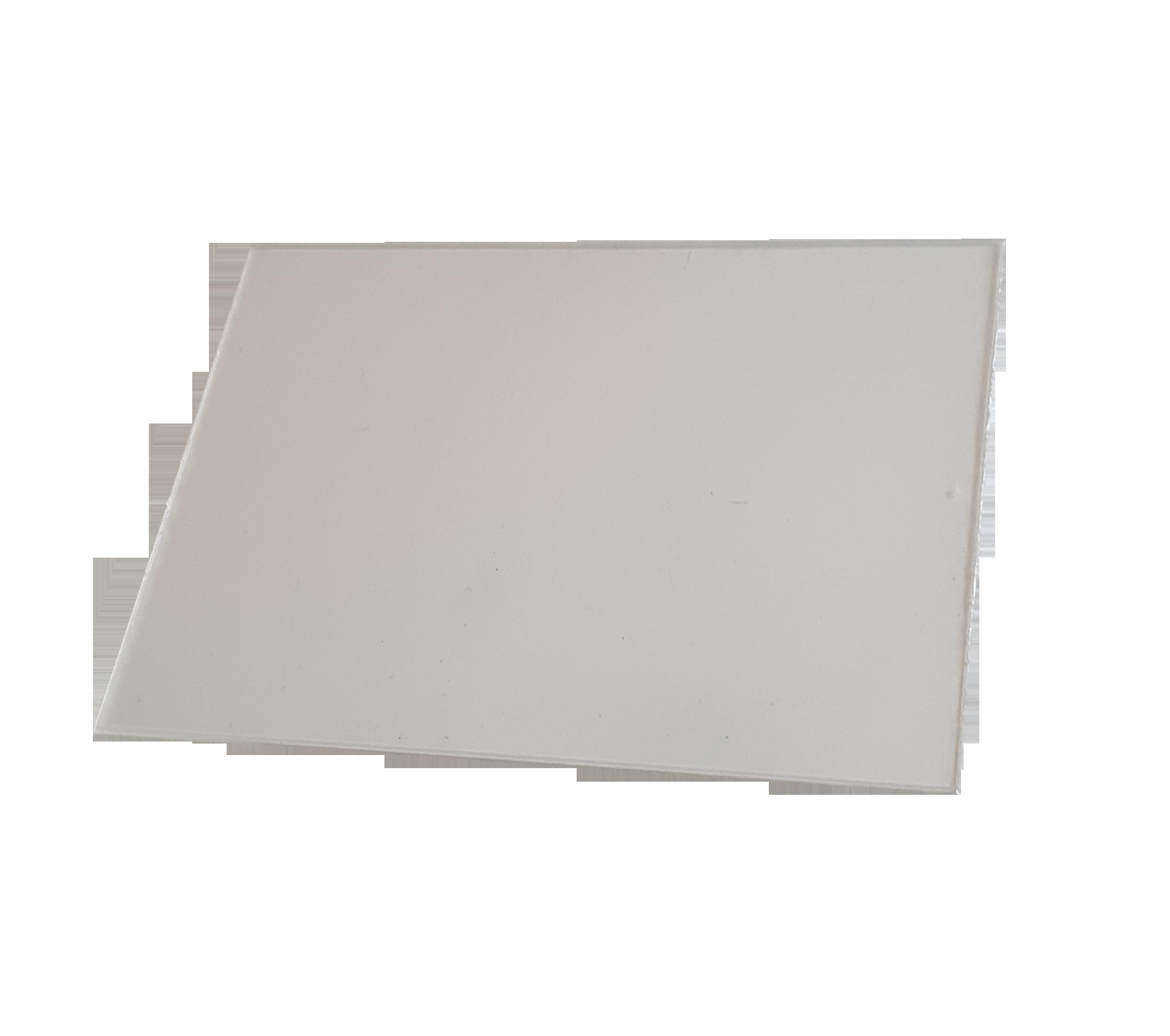 Vitre Polycarbonate 1mm